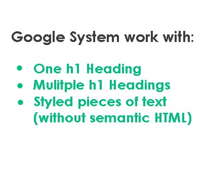 google system