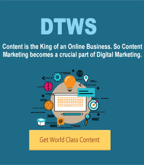 content marketing offer